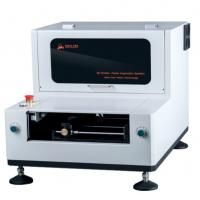 China 3D Spi Solder Paste Inspection Equipment PSLM Technology , 0.37um Height Accuracy wholesale
