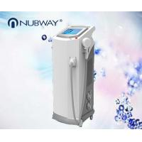 China hot sale 10 germany imported laser bars highly effective diode laser hair removal machine on sale