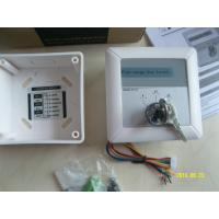 China Five gear switch Auto Sliding Doors with clip prevention function width900-1200mm wholesale