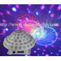 China 20w Disco Stage Lights RGBWP Led Laser Universe Magic Effect Light on sale
