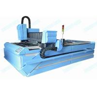China Fiber laser 1325 500W Fiber laser cutting machine for Stainless steel and Carbon steel wholesale
