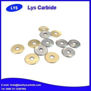 China Tungsten carbide tile cutting wheel, non-standard carbide cutting wheel wholesale