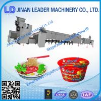 China Mini instant noodles Equipment in Jinan wholesale
