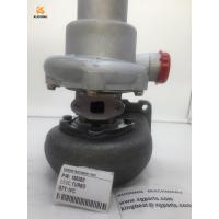 China 6 months Warranty Excavator Turbocharger / 950F Wheel Loader Turbo Charger For 3116T Engine on sale
