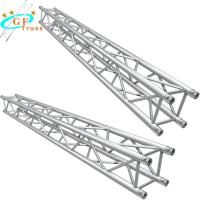 China Quickly Assemble 6082-T6 Aluminum Lighting Truss 50*3mm wholesale