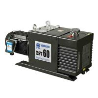 China Vacuum Welding Rotary Vane Vacuum Pump 60 CBM/H Speed For Vacuum Metallurgy wholesale