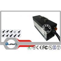 China Li-Ion Lithium Polymer Black Electric Battery Charger , 29.4v 21A wholesale