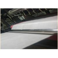 China N95 Non Woven Polypropylene Fabric , Melt Blown Fabric 0.1 Micron Clean Recycled wholesale