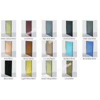 China Tinted Mirror Glass wholesale