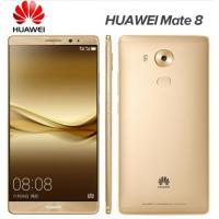 """China New arrival Huawei Mate 8 4G LTE Smart Phone Kirin 950 Octa Core Android 6.0 6.0"""" FHD smart phone with cheaper price wholesale"""