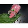 China Degradable Bamboo Powder Melamine Powder Suppliers Dark Red Food Grade wholesale
