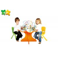 China Special Kindergarten Learning Toys Intellectual Development Colorful Popular Style wholesale