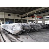 China Large Marine Salvage Airbags Ship Lifting Airbag Simple Operation For Sunken Ship wholesale