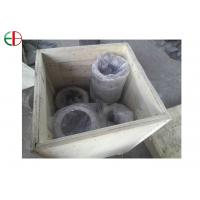 China SAF 2207 Super Duplex Stainless Steel Pipes Tube SAF 2205 Blank Condition EB20014 wholesale