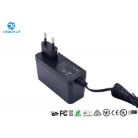 China Hot sell CE GS TUV wall mount 9v 3a 12v 3a 36W ac dc adapter power supply wholesale