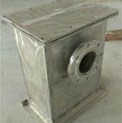 China 316L Zeron 100 254SMO 654SMO UN S31254 S32654 Al-6XN AL6XN 904L Alloy 20 Ferralium 255 Fabrication Welding welded Filter wholesale
