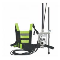 China 6m Standard Poles Pole Inspection Camera For 100-1500mm Diameter Pipe wholesale
