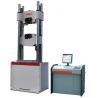 China Electro Hydraulic Servo Universal Testing Machine ± 1% Force Accuracy wholesale