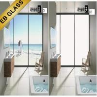 China privacy film for windows mirror EB GLASS wholesale