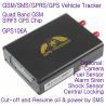 China GPS106 Car Auto Taxi Truck Fleet GPS GSM Tracker W/ Photo Snapshot & Online GPRS Tracking wholesale