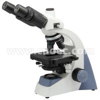 China 40X-1000X Stereo Microscope  A12.1303 With LED Lamp And Abbe N.A.1.25 Condenser wholesale