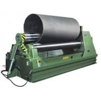 China Automatic Structural , Tubing , Pipe And Plate Rollers For Large Equipment wholesale