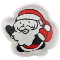 China Promotional Santa Clause Gel Heating Pads For Foot Hand Warmer wholesale