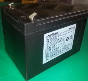 China 12V LiFePO4 battery pack 4.5Ah 7.5Ah 12Ah wholesale