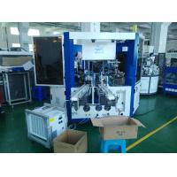 China Automatic Screen Printing Machine For Acrylic Jars and Plastic Jars Tubes wholesale