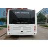China Comfortable 13 Seats Aero Bus Terminal Shuttle Bus Turning Radius <9200mm wholesale