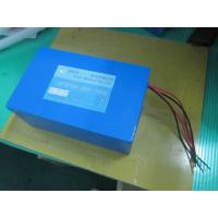 Quality 48V 10AH UPS LiFePo4 battery pack for UPS with suitable charger for sale