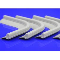 Buy cheap No Smell Kitchen Cabinet Door Seal Strip , Sliding Window Rubber Seal from wholesalers