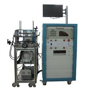 China Servo Motor Load Test Equipment / Loading Test System L600*W600*H1015 Cabinet wholesale