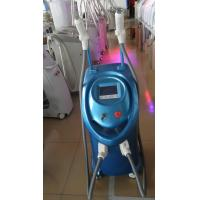 Quality Radio Frequency Rf Body Shaping Slimming Beauty Machine With LCD Touch Screen for sale