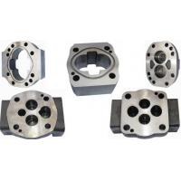 China Parker Commercial Hydraulic Gear Pump Castings Gear Housings wholesale