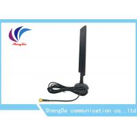 Buy cheap Vertical Polarization 4G LTE Antenna 698-2700MHz Omni Desktop Aerial Mount And from wholesalers