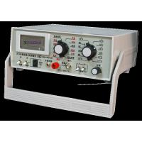 China GB/T3048.5-2007 ZC-90 Series Wire Testing Equipment Insulation Resistance Meter High Accuracy wholesale