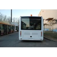 China Large Capacity 200 liter Airport Transfer Bus Xinfa Airport Equipment wholesale