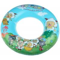 China Pvc Inflatable Swimming Rings For Kids wholesale