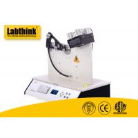 China Laboratory ASTM D3420 Pendulum Impact Testing Machine For Cigarette Packages FIT-01 wholesale
