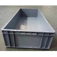 Buy cheap Impact - Resistance Large Virgin Plastic Storage Containers 1000*400*180 mm from wholesalers