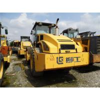 China Used LIUGONG CLG622 22 Ton Road Roller For Sale China wholesale