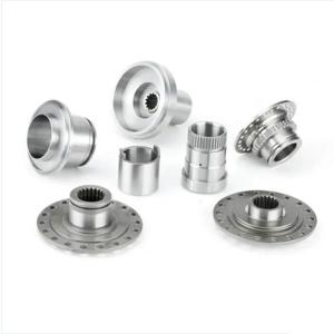 China Carburized 0.02mm 4140 4340 Steel CNC Turning Milling Parts wholesale