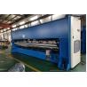 China HongYi-24 Months Warranty Double Stroke Nonwoven Needle Punching/Needle Loom Machine Felt Making Machine wholesale