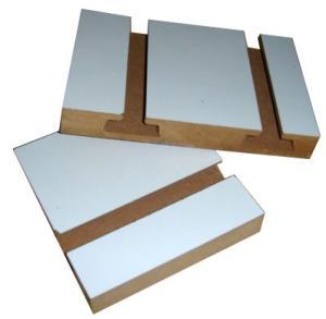China MDF Slat board wholesale
