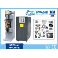 China Hwashi Cookwares Kitchen Furnace Spare Parts Capacitor Welding Machine 12 Months Warranty on sale