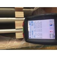 China Inconel Seamless Tube , ASTM B444 GR.2  INCONEL 625 ( N06625 / 2.4856) , 19.05 X 2.11 X 6096MM wholesale