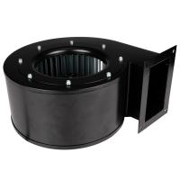 China 48V 2800 Metal DC Single Inlet Centrifugal Blower 120 Brushless thermal solutions wholesale