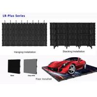 Buy cheap Outdoor P3.91 Stage Rental LED Display Nation Star SMD2020 High Refresh Rate from wholesalers
