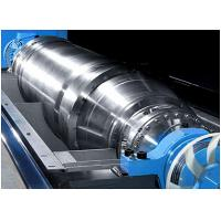 Professional stainless steel  2250RPM - 4000RPM Industrial oil and water Decanter Centrifuge